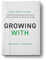 Growing With Book image link