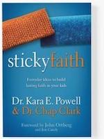 Sticky Faith Book image link